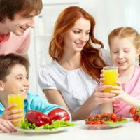 Самые необходимые витамины для детей