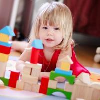 Детский сад. Программы адаптации ребенка к детскому саду.