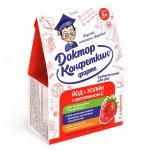«Доктор Конфеткин» ФОРТЕ ЙОД + ХОЛИН с витамином С