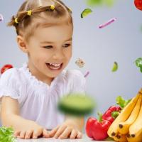 Весна – витаминов пора